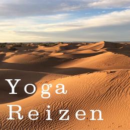 Yogareizen